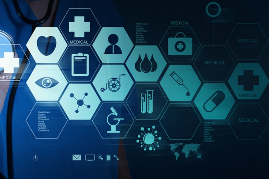 bigstock-Medicine-Doctor-Hand-Working-W-44549602-1