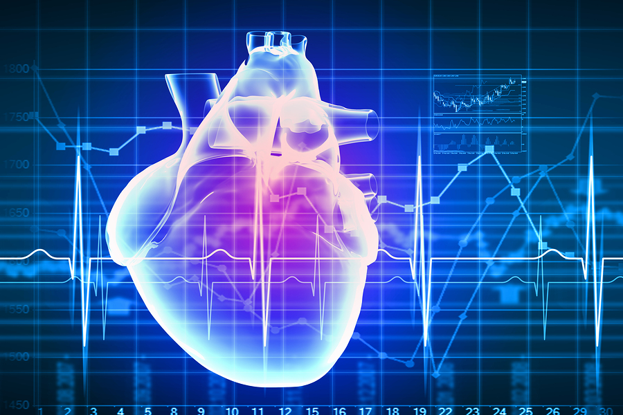 bigstock-Virtual-image-of-human-heart-w-47951936